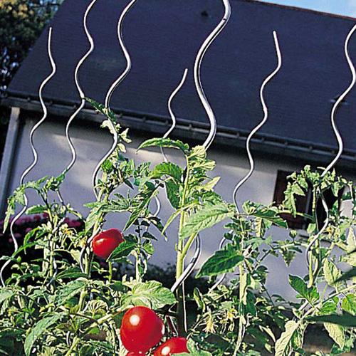 tuteur tomate galva spirale auxine jardinerie alternative colmar