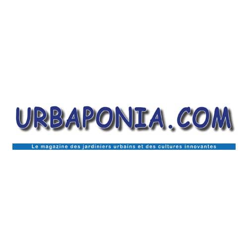 urbaponia magazine jardin interieur auxine colmar growshop