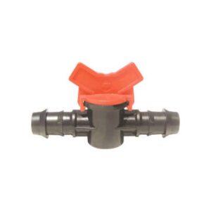 vanne irrigation cannele mm palaplast