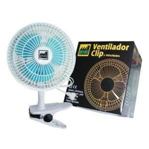 ventilateur a pince pure factory CULCDCVEN clip fan cm