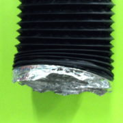 Ventilation - GAINE COMBI ALU ET PVC Ø254mm
