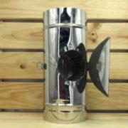 Ventilation Odoriser Neuraliser Ona - Jonction Control Duct 125mm