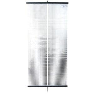 winflex chauffage souple ultra plat transparent w